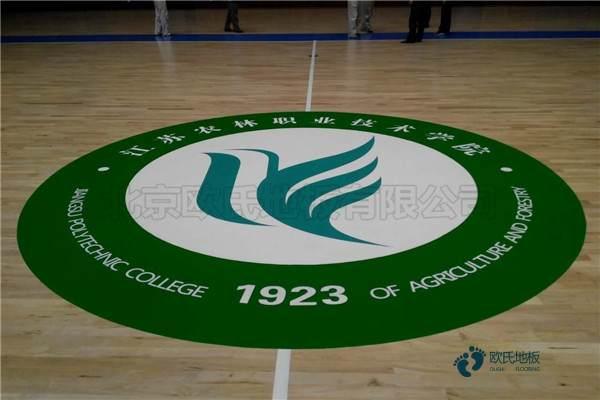 专业体育场木地板哪些品牌