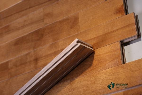 大型舞蹈室木地板厂家报价