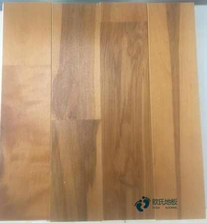 运动木地板专业性能是怎么保障的