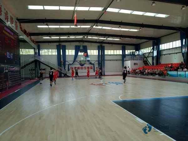 进口篮球木地板厂家