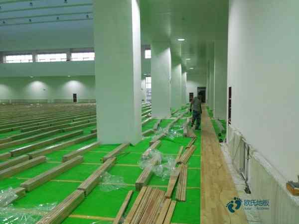批发价格体育馆木地板赛事