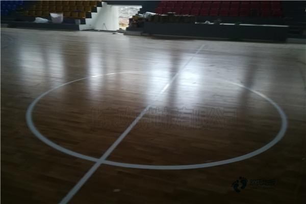 1.20舞台木地板几个颜色