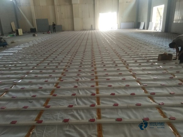 甘肃枫木运动木地板十大品牌