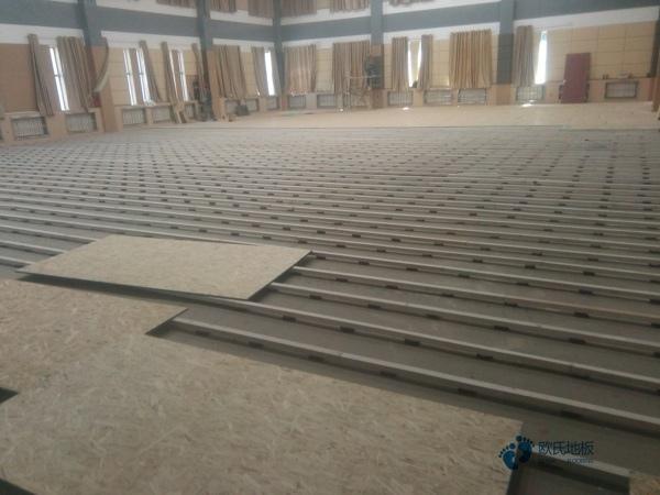 福州运动木地板哪家专业