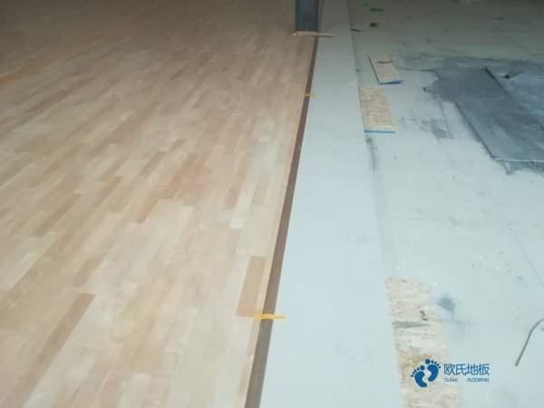运动实木材质特性是什么