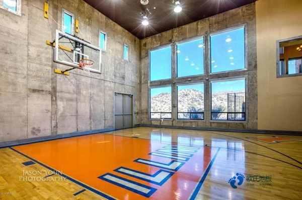 室内篮球木地板哪个品牌好
