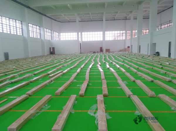 柞木体育场木地板品牌排行榜