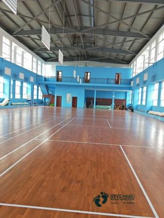 乌鲁木齐舞蹈室木地板价格是多少