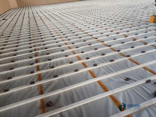 耐磨性能不同的木地板 该如何选购