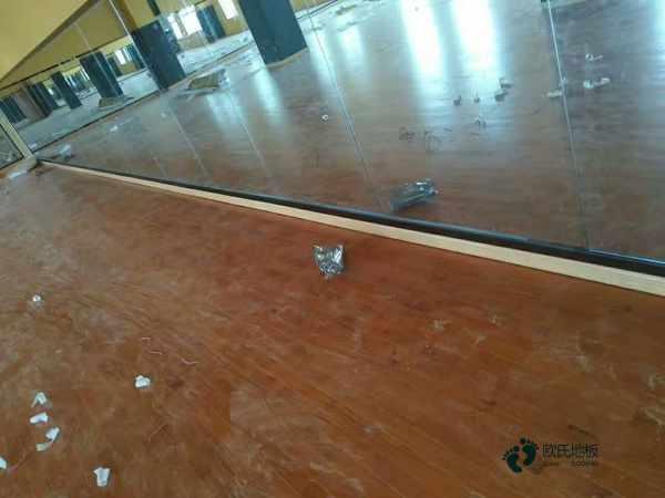 天津专用体育木地板生产厂家