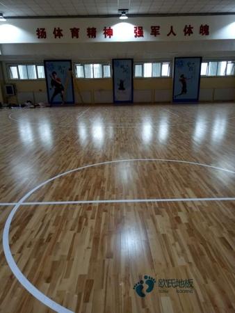 比赛场馆体育馆木地板哪家专业