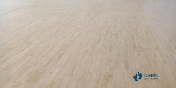 训练馆篮球馆地板厂
