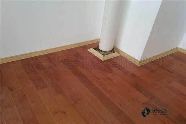 北京专业运动木地板厂家