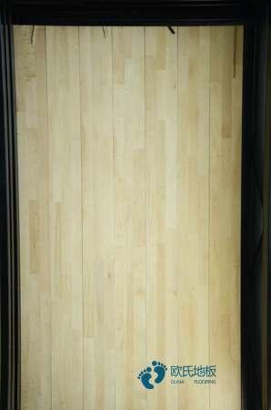 私人篮球地板工厂