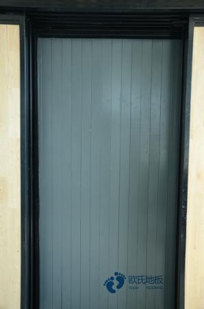 海南专业实木运动地板生产厂家