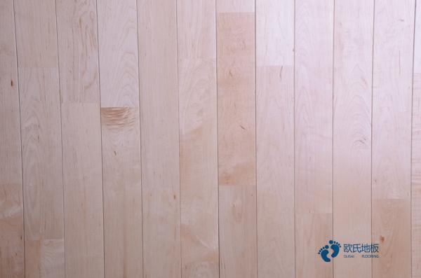 长春柞木运动木地板哪个好