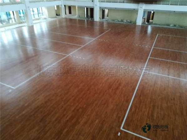 室内实木运动地板品牌排行榜