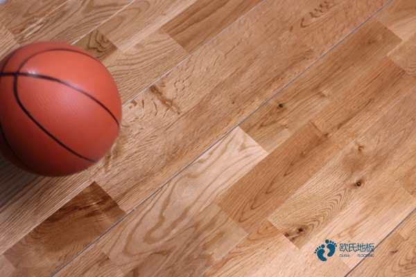学校篮球场木地板品牌电话