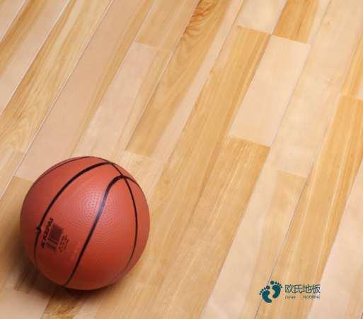 专业体育场馆木地板品牌
