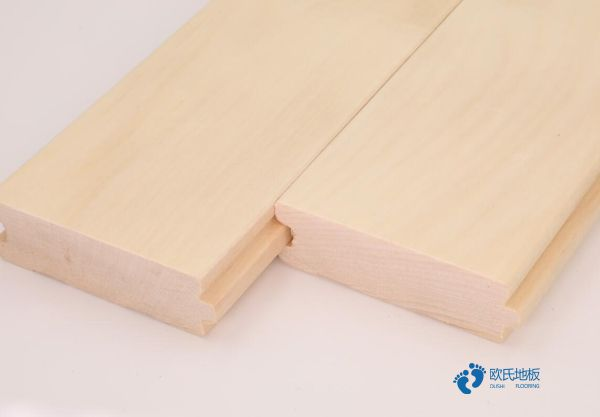 长沙篮球木地板施工
