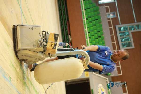 云南专用篮球木地板哪个好