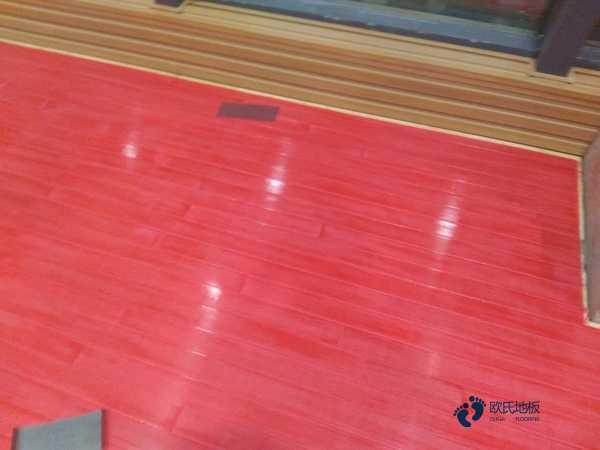 合肥硬木企口篮球木地板牌子有哪些