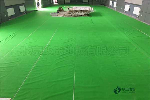 学校体育运动木地板哪个品牌好?