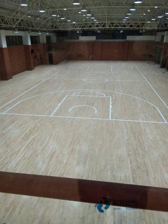 枫木篮球木地板什么品牌好