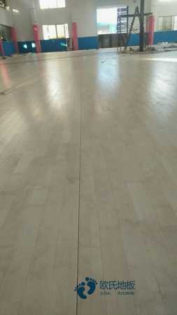 呼和浩特舞台木地板结构