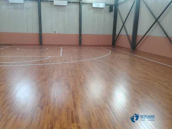 天津篮球木地板哪家公司好