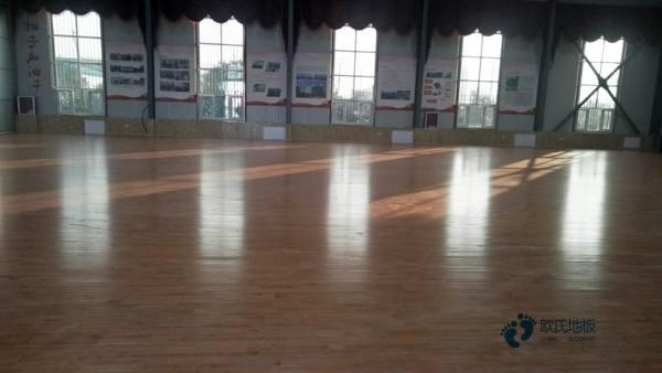 拼装体育运动地板厂
