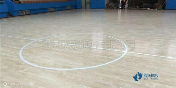 西安柞木篮球场地板品牌有哪些