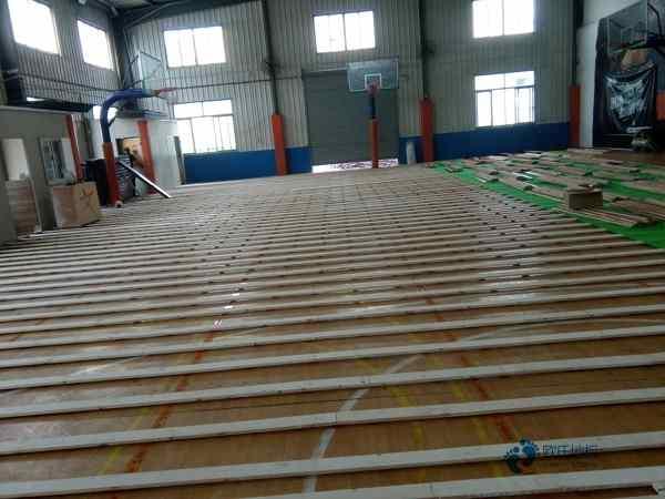 济南枫木体育木地板品牌