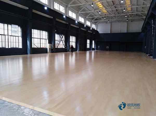 国内篮球木地板批发