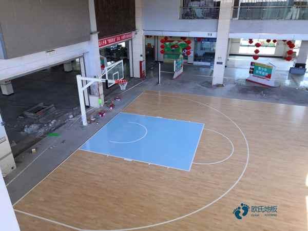 寻求体育场馆木地板品牌排行