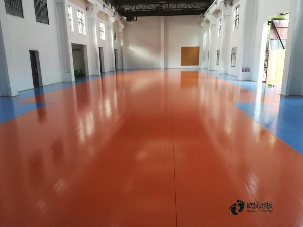 枫木体育木地板哪个品牌好?