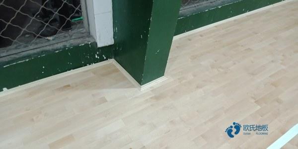私人实木运动地板哪家好