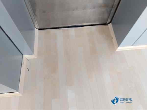 硬木企口运动实木地板十大品牌