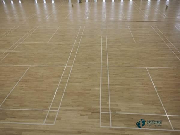 寻求篮球体育木地板品牌排行榜