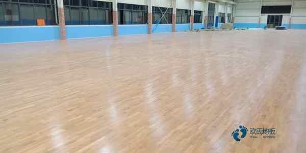 寻求篮球体育木地板哪些牌子好