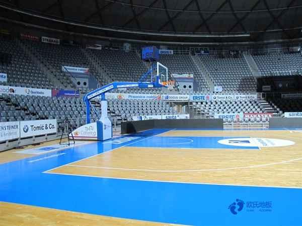 寻求篮球场地地板哪个牌子好