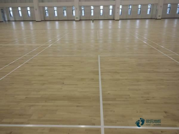 篮球场馆地板便宜的是哪家2