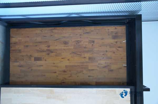 河北企口篮球木地板是多少钱