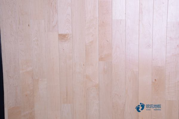 常见的体育木地板厂家电话