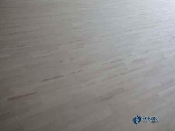 寻求篮球场馆木地板品牌排行榜