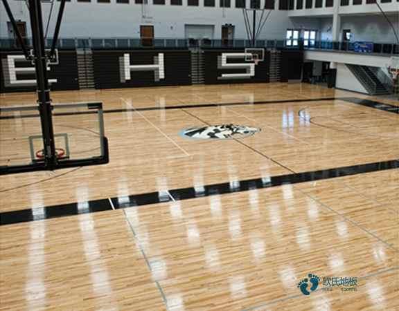 寻求篮球木地板品牌排行