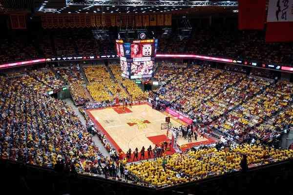 寻求篮球木地板行业品牌