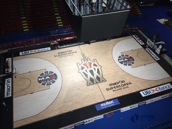 寻求篮球运动木地板哪个牌子好