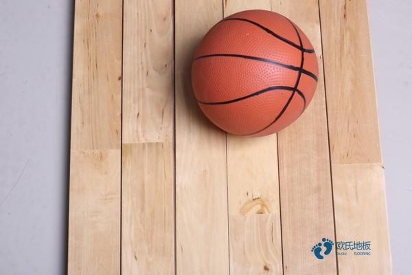 寻求篮球馆木地板哪个牌子较环保