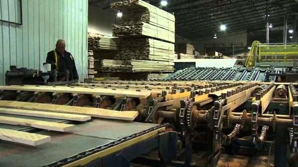 哈尔滨柞木篮球场地板厂